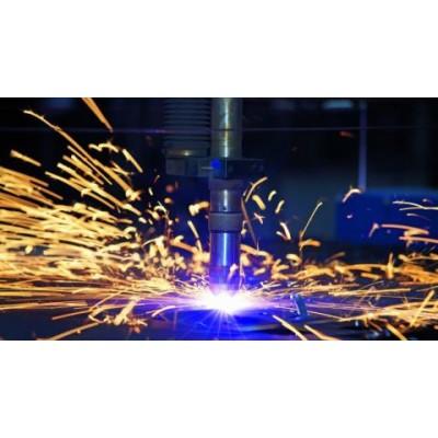Технология плазменной резки металла